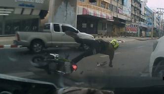 #dziejesiewmoto: efekt agresji na drodze