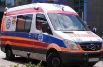 Remont powodem katastrofy w Katowicach