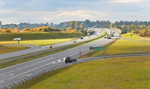Autostrada A4 otrzyma imi� �o�nierzy Wykl�tych?