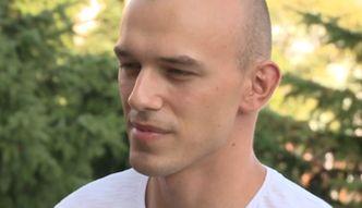 Adam Kaszewski w światowej czołówce modeli