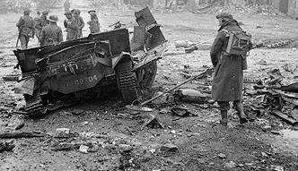 Polski wynalazek powstrzymał niemiecką śmiercionośną broń [Polimaty]