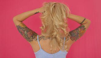 Jak pozbyć się niechcianego tatuażu?