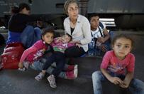 Brytyjski minister: Migranci nie mog� zala� Brytanii