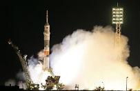 Scott Kelly i Michai� Kornijenko powr�cili na Ziemi� po 340 dniach na ISS