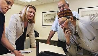 Odnaleziono najstarsze fragmenty Koranu na świecie?