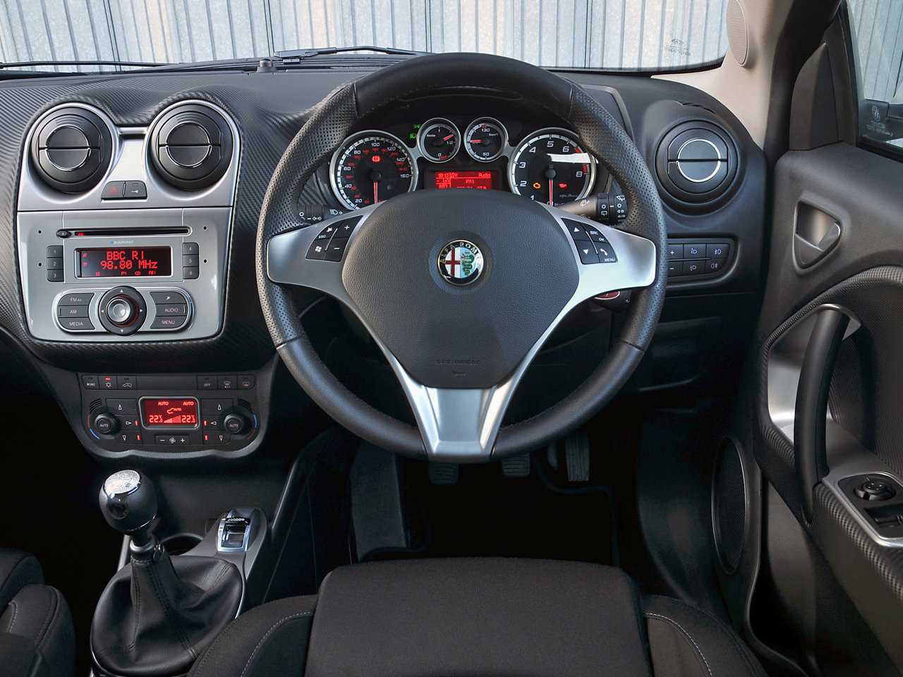 Alfa romeo giulietta progression 2014 review