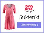 Kolorowe i modne sukienki w �wietnych cenach >>