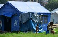 UNICEF: 10 tys. niedo�ywionych dzieci w Nepalu, 200 - bez opieki