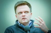 Szymon Ho�ownia: kiedy b�dziemy wystarczaj�co bogaci, by zacz�� by� lud�mi?