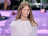 14-letnia modelka muz� Diora