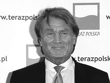Jan Kulczyk nie �yje