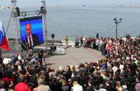 Moskiewskie Centrum chce pos�a� polskich uczni�w na Krym. Warszawa protestuje
