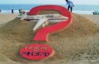 Znaleziono szcz�tki samolotu. Nale�� do zaginionego MH370?