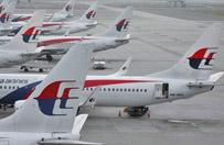 Katastrofa samolotu Boeing 777. Wdowa po ofierze rejsu MH370 pozywa malezyjskie linie lotnicze