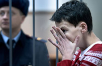 Proces Nadii Sawczenko odroczony