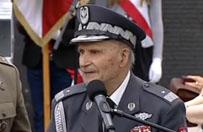 Gen. �cibor-Rylski: oby nasza wolno�� nie by�a ju� nigdy liczona krzy�ami