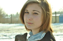 Zagin�a 14-letnia Wiktoria. Widzia�e� j�?