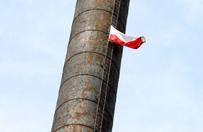 Afera w USA w sprawie polskiej flagi. Policja prowadzi �ledztwo