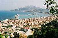 Polscy tury�ci utkn�li w Grecji. Pas startowy by� za kr�tki