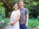 �ona Marka Zuckerberga w ci��y