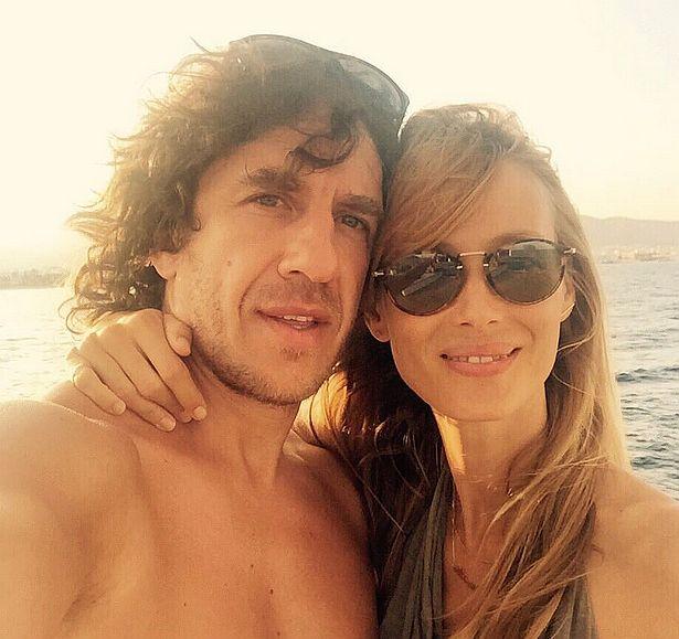 Kobieta carlesa puyola zachwyca swoj figur strona 5 for Instagram vanesa lorenzo