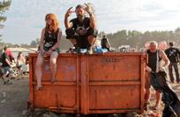 Dwaj uczestnicy Przystanku Woodstock w szpitalu po wypiciu p�ynu do felg