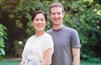 Tw�rca Facebooka Mark Zuckerberg zostanie ojcem