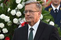 Ekspert o prezydenturze Bronis�awa Komorowskiego: bezbarwna, silnie upartyjniona