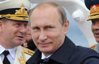 Petro Poroszenko: W�adimirowi Putinowi nie chodzi o sam� Ukrain�, p�jdzie dalej