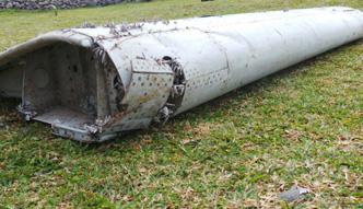 Tajemnica tragedii lotu MH370