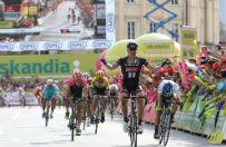 Tour de Pologne na �l�sku. Sprawd�, gdzie czekaj� utrudnienia w ruchu