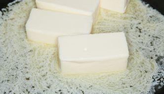 Właściwości masła, margaryny i smalcu