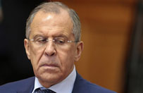Siergiej Ławrow: Rosja może bronić swoich interesów w Syrii w razie nalotów USA
