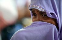 Przemytnicy ludzi wykorzystuj� niedol� kobiet Rohingya - wolno�� za przymusowe ma��e�stwo
