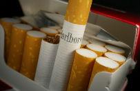 Milionowe zyski mafii tytoniowych
