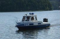 20-letni Słowak utonął w jeziorze Czorsztyńskim w Małopolsce