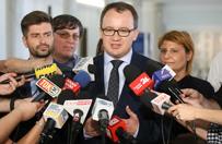 Senat zgodzi� si� na wyb�r Adama Bodnara na nowego RPO