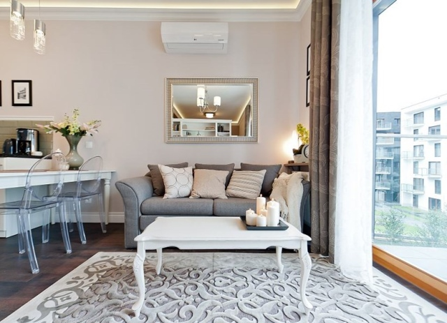 Jaki dywan do salonu? Podłogowe kreacje