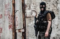 Turcja: policyjna ob�awa na cz�onk�w Pa�stwa Islamskiego w Stambule