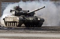 Ukrai�ska armia grozi u�yciem artylerii przeciwko separatystom