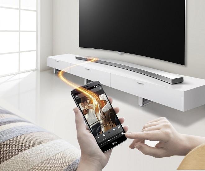 soundbar zaspokaja potrzeby mi o nik w domowej rozrywki sprz t rtv i agd wp pl. Black Bedroom Furniture Sets. Home Design Ideas