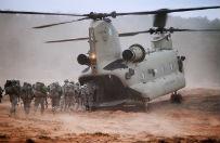 Znikaj�ca armia. Kolejna redukcja wojsk l�dowych USA