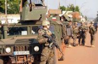 Polscy �andarmi na misji w Rep. �rodkowoafryka�skiej. Zab�jczy klimat, bieda i krwawa przemoc
