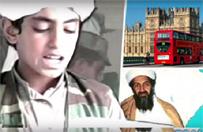 Syn Osamy bin Ladena nowym liderem al-Kaidy? Hamza wzywa do walki