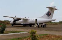 Prawie p� miliona dolar�w na pok�adzie rozbitego samolotu Trigana Air