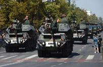 B. oficer NATO : Polska armia to trzecia liga si� zbrojnych Europy