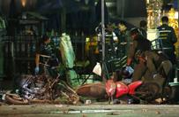 Zamachowiec z Bangkoku nie dzia�a� sam?