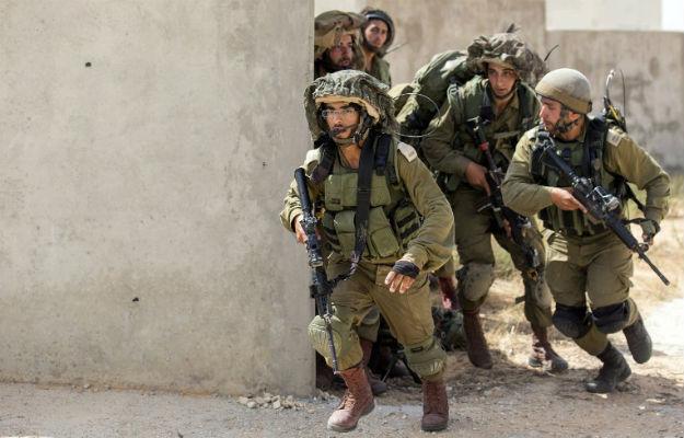 Izraelska armia
