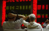 Chiny spowolnione. B�dzie g��boki zwrot polityczny?