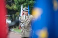 Gen. Marek Tomaszycki: minimum 180 dni - tyle b�dziemy mie� czasu, zanim uderzy wr�g